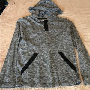 Boys M Hawk light weight hoodie